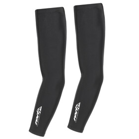 Red Cycling Products Thermo armwarmers zwart